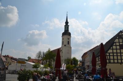 Altstadtkern Lübbenau
