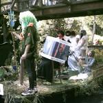 Kahnkorso Spreewaldfest